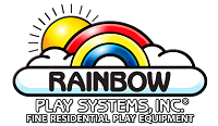 Rainbow Play Systems